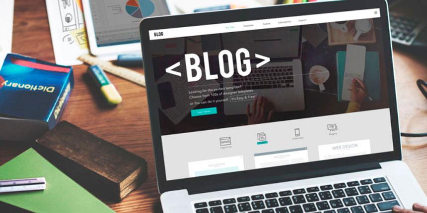 Por que criar um blog para sua empresa?