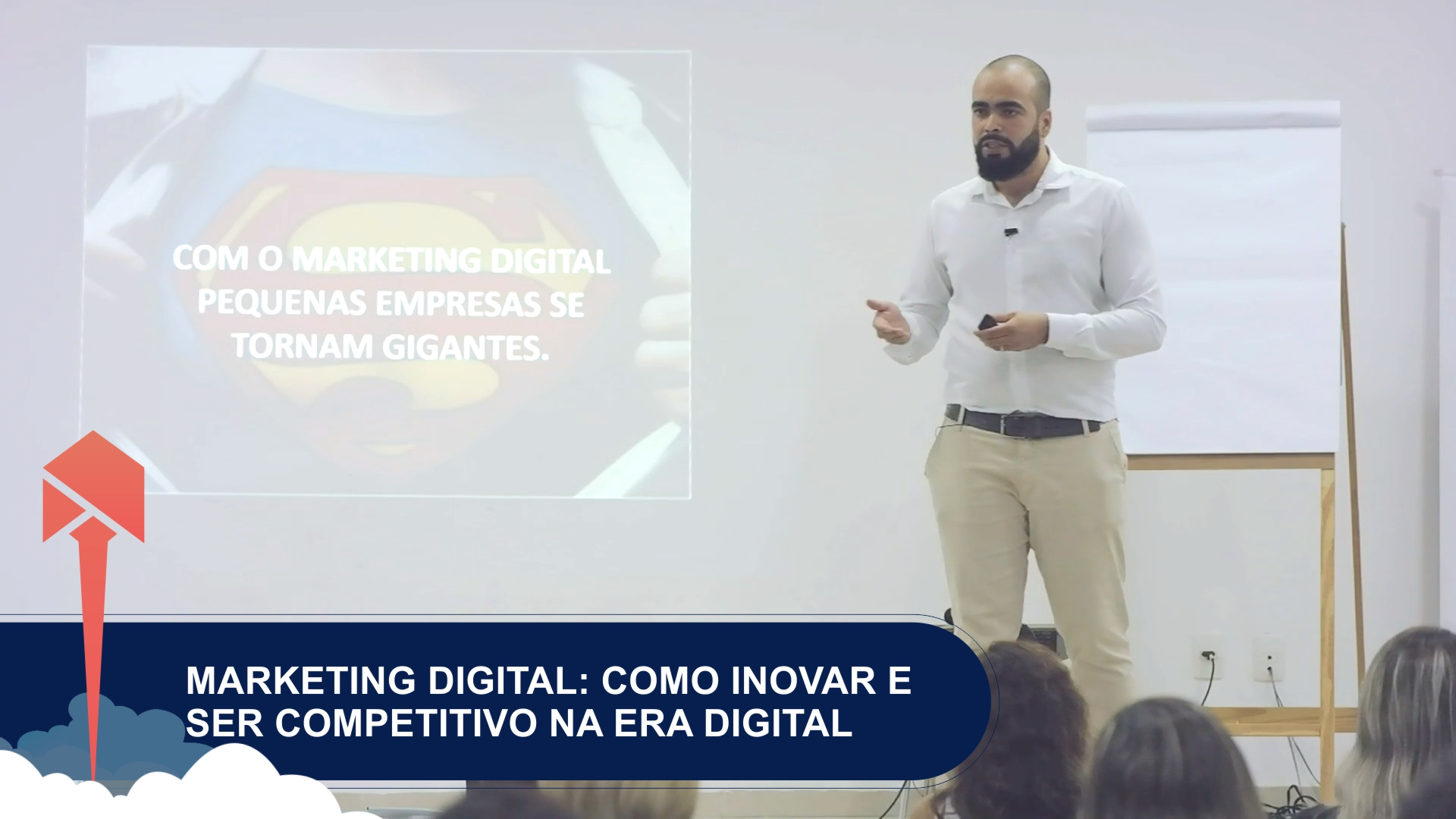 Marketing Digital: Como inovar e ser competitivo na era digital